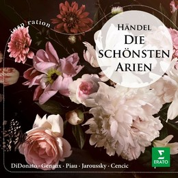 Händel: Die schönsten Arien / Handel: The most beautiful arias