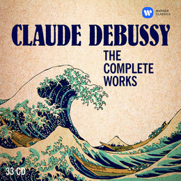 Debussy - The Complete Works (CD33)