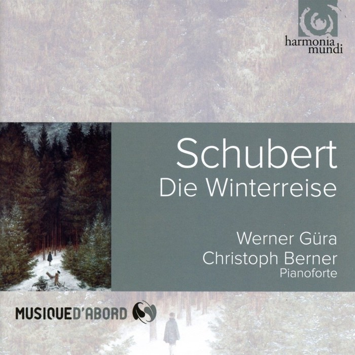Schubert : Winterreise - Classical - NIKA records