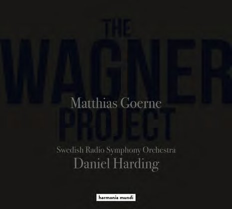 Wagner Project - PREVOD: Classical / Choir - NIKA records