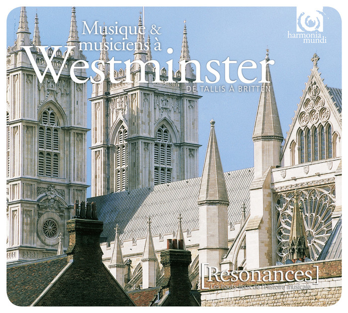 Music and Musicians at Westminster Abbey: From Tallis to