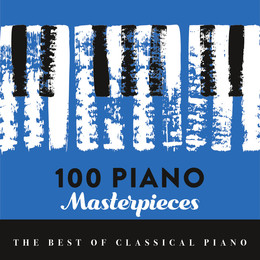 100 Piano Masterpieces
