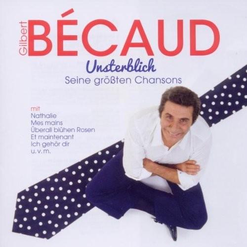 Unsterblich: Seine Größten Chansons - PREVOD: Classical / Choir