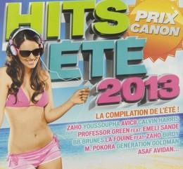 3cd6dc4fdb70e Hits Ete 2013 - PREVOD  Pop - NIKA records