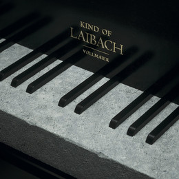 Kind Of Laibach (+ Music Sheet & DL)
