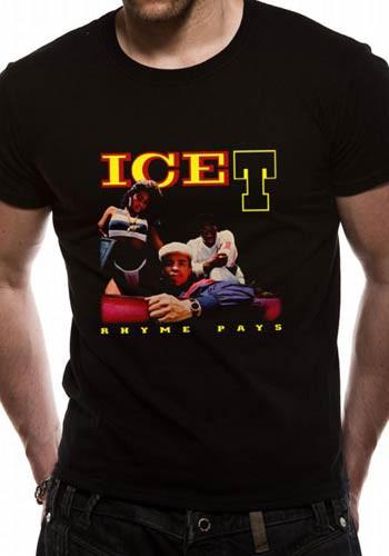 b51f3e5d Rhyme T-shirt - Large - Majice - NIKA records
