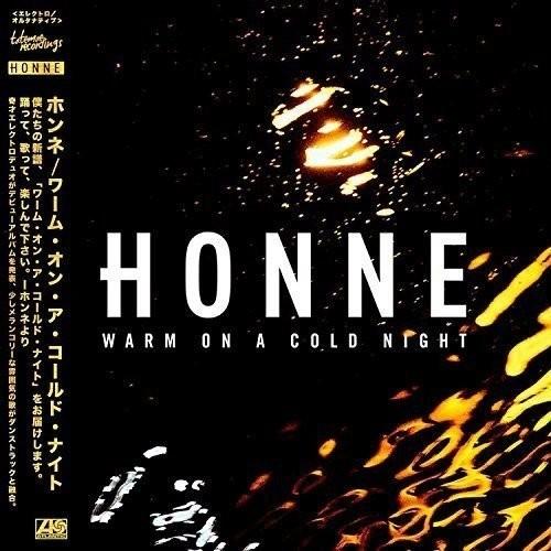 Warm On A Cold Night (Gold Vinyl) - PREVOD  Electronic Music - NIKA ... e43abea79fbe