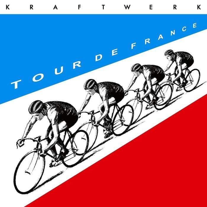 102323e0147 Tour de France (Remaster) - PREVOD: Electronic Music - NIKA records
