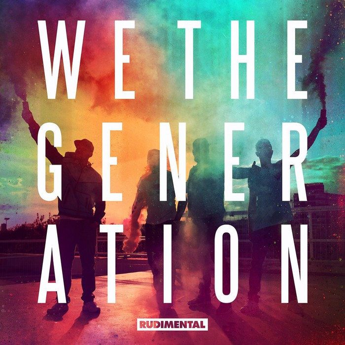 2bcd76fd3e5cc We The Generation - Electronic Music - NIKA records