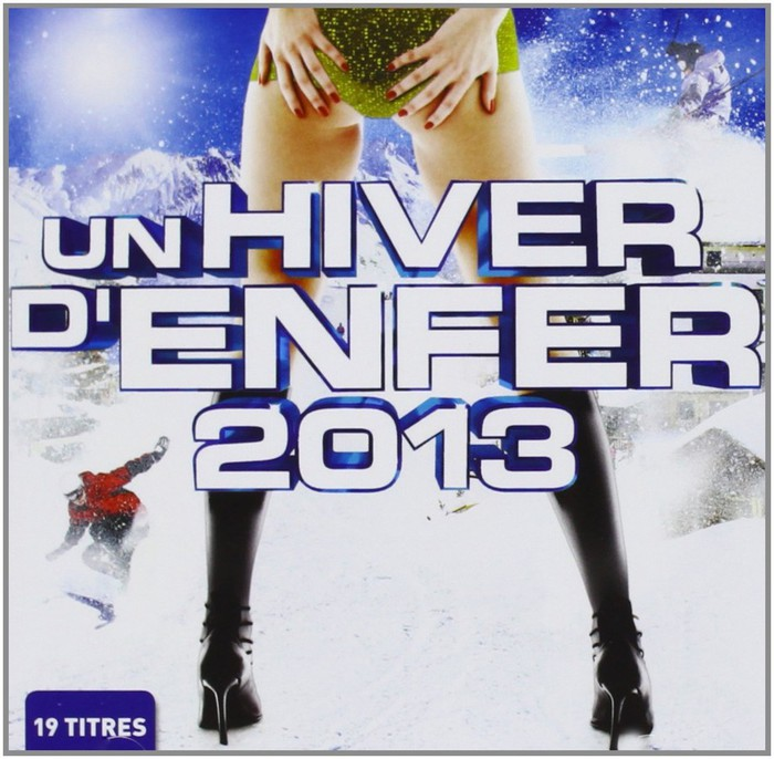 fd83ab8f1 Un Hiver D enfer 2013 - PREVOD  Electronic Music - NIKA records