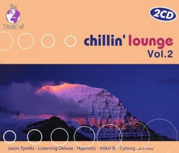 c36d587cf1f The World Of Chillin  Lounge Vol.2 - Electronic Music - NIKA records