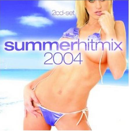 Summer Hit Mix 2004 - PREVOD  Electronic Music - NIKA records 332a797deb6e