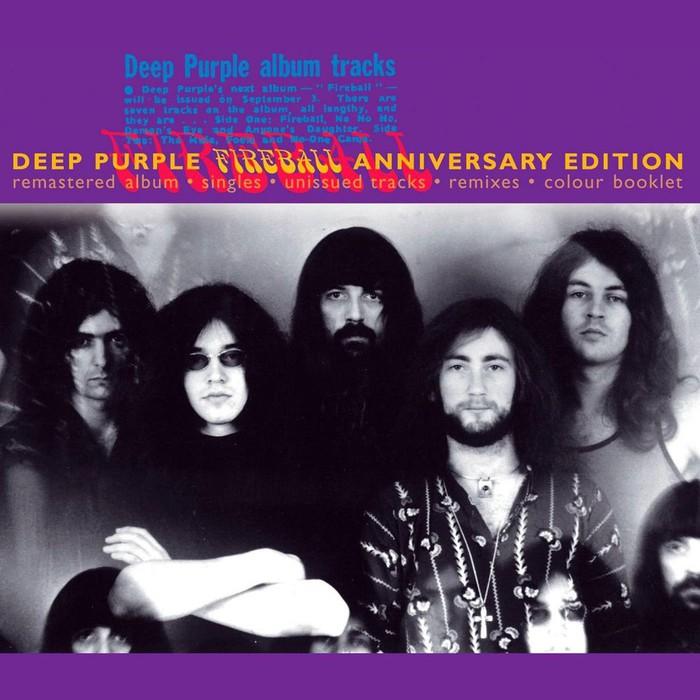 Fireball 25th Anniversary Edition Prevod Rock Rock Blues