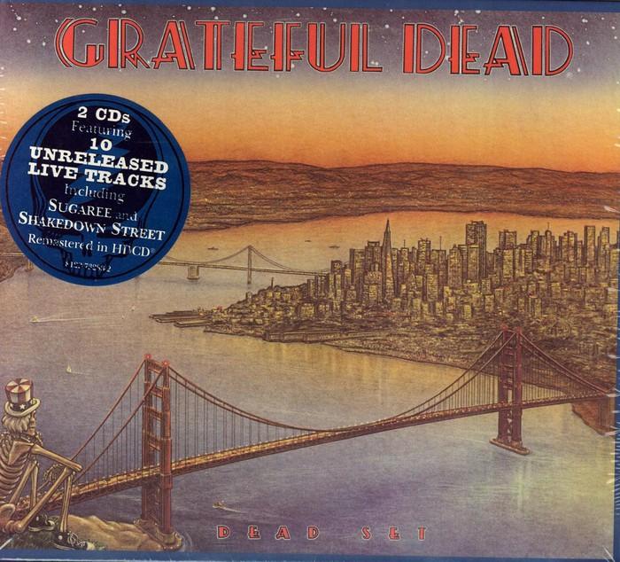 Dead Set Prevod Rock Rock Blues Rock Nika Records