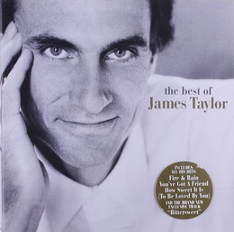 You ve Got a Friend/The Best of James Taylor