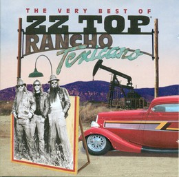 The Very Best Of ZZ Top - Rancho Texicano