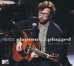 Unplugged (Deluxe+DVD)
