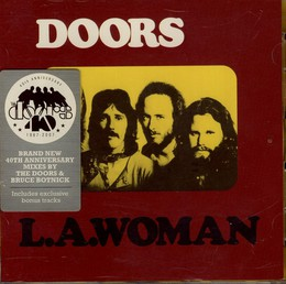 L.A.Woman (40th Anniversary Expanded)
