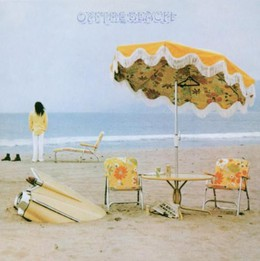 On The Beach (Limited Edition Mini LP Cover) [Remaster]