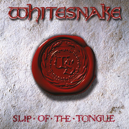 Slip Of The Tongue (Remaster)