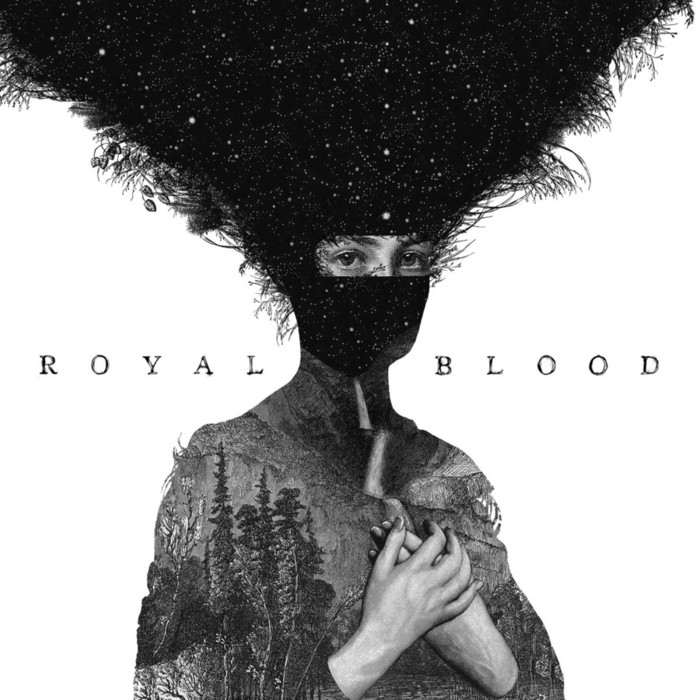 Royal Blood Rock Nika Records