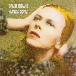 Hunky Dory (Remaster)