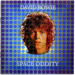 David Bowie (Aka Space Oddity) (Remastered)