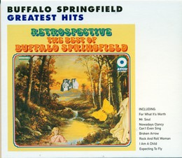 Retrospective; The Best Of Buffalo Springfield