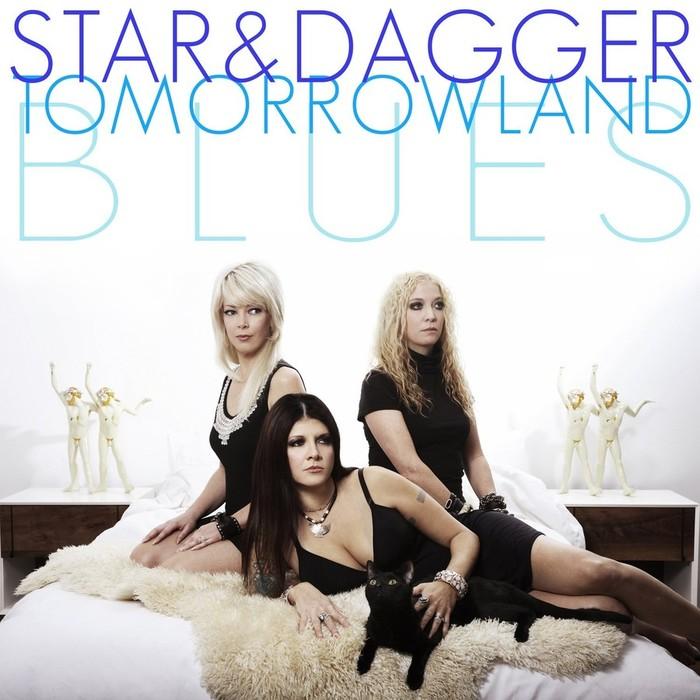 60ea0edea5f Tomorrowland Blues - Rock - NIKA records