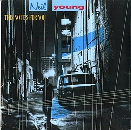 Neil Young Friends & Relatives - Red Rocks Live - Rock - NIKA records
