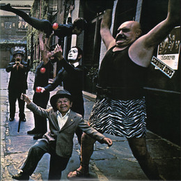 Strange Days (50th Annivesary Deluxe Edition)