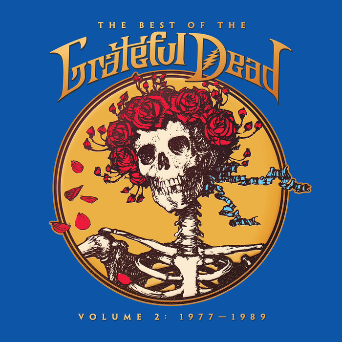 The Best Of The Grateful Dead Vol. 2: 1977-1989 (2015 Remastered ...