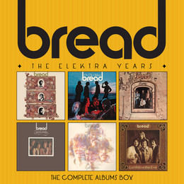The Elektra Years: The Complete Albums Box