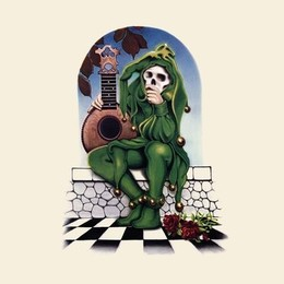 Grateful Dead Records Collection (Black Friday) (LP5)