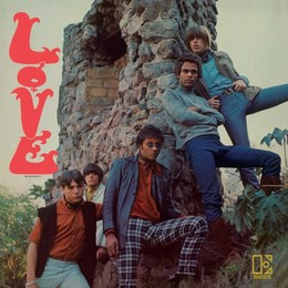 Love (50th Anniversary)
