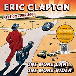 One More Car, One More Rider (Clear Vinyl) (RSD)