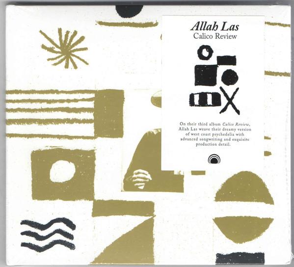 Callico Review - Rock - NIKA records
