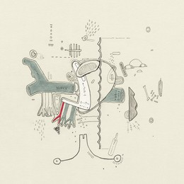 "Tiny Changes: A Celebration of Frightened Rabbit s ""The Midnight Organ Fight"""