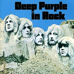 In Rock (Remastered) (180g)