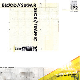 Blood // Sugar // Secs // Traffic