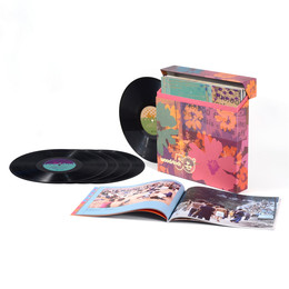 Woodstock 50 - Back To The Garden (50th Anniversary Experience) (LP5)