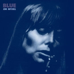 Blue (Blue Vinyl) (Start Your  Ear Off Right)