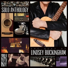 Solo Anthology: The Best Of Lindsey Buckingham (LP6)