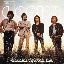 Waiting for the Sun (50th Anniversary Deluxe Edition) (LP+CD2)