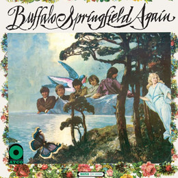 Buffalo Springfield Again (Mono) (180g) (Start Your  Ear Off Right)