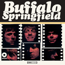 Buffalo Springfield (Mono) (180g) (Start Your  Ear Off Right)