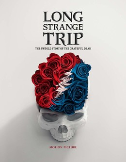 Long Strange Trip: The Untold Story Of The Grateful Dead (BR2)