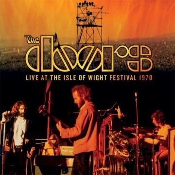 Live At The Isle Of Wight 1970 - Rock - NIKA records