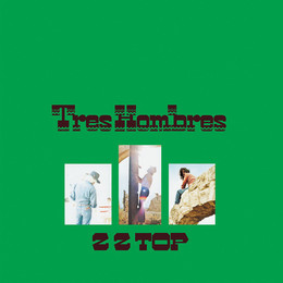 Tres Hombres (Green Vinyl) (Start Your  Ear Off Right)