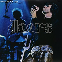 Absolutely Live (Blue Vinyl) (Black Friday)
